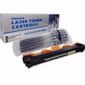 Brother toner (Compaitible) TN-1000 for use MFC 1810 / MFC 1815 / DCP 1510 / HL 1110 / MFC-1910W / DCP-1610W / HL-1210W (TN 1000)