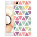 Brunswick v3max/v3maxa cartoon silicone relief painted soft case phone case