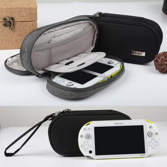 Bubm psv2000 PSP travel Portable Soft accessories bag protective case