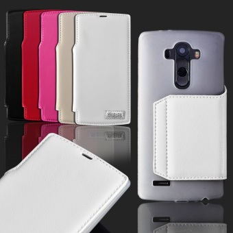 Business Style lg-g3/G4 flip phone case mobile phone protective shell