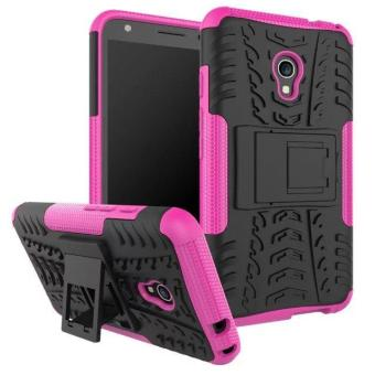 BYT Rugged Armor Dazzle Case for Alcatel One Touch Pixi 4 (5.0inch) (4G) - intl