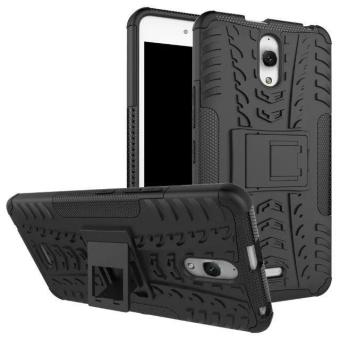 BYT Rugged Armor Dazzle Case for Alcatel One Touch Pixi 4 (6) 6.0Inch 3G - intl