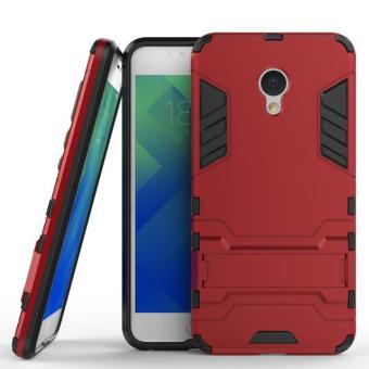 BYT TPU+PC Neo Hybrid Phone Case for Meizu M5 / Meilan 5 - intl