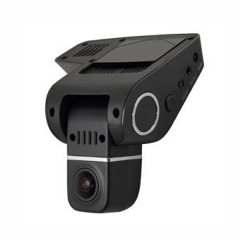 C10s Plus Dual Lens Car DVR Dashboard Camera Full HD 1080P 2.0 InchLCD 170 Degree G-Sensor Video Recorder Dash Cam - intl - 2