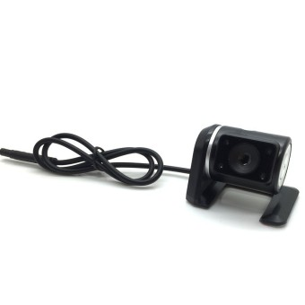 C10s Plus Dual Lens Car DVR Dashboard Camera Full HD 1080P 2.0 InchLCD 170 Degree G-Sensor Video Recorder Dash Cam - intl - 5