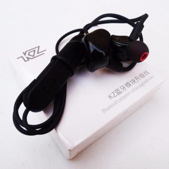 (cable only) KZ ZS3/ZS5 Bluetooth 4.1 Wireless Advanced Upgrade Module Cable for ZS3/ZS5 Upgrade Detachable Cord