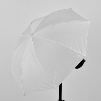 Camera 33' Inch Translucent Photography Photo Studio flash Soft Umbrella - 2