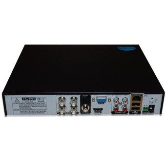 Camvision 4CH H.264 AHD Hybrid Digital Video Recorder - 2