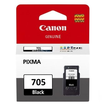 Canon 705 PG-705 Ink for Canon inkjet Printers (Black)