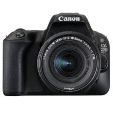 Canon EOS 200D Image