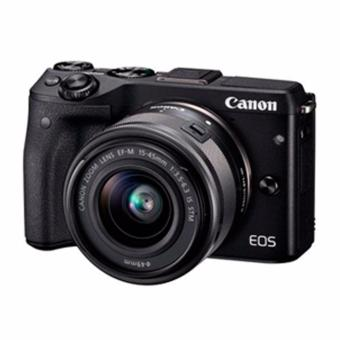 CANON EOS M3 with 15-45Lens STM Price Philippines
