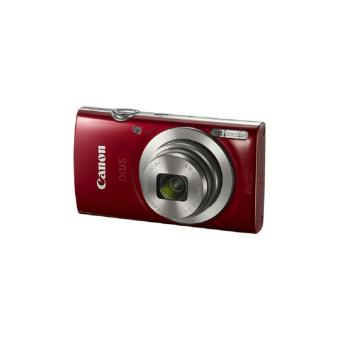 Canon IXUS 185 (Red) Price Philippines