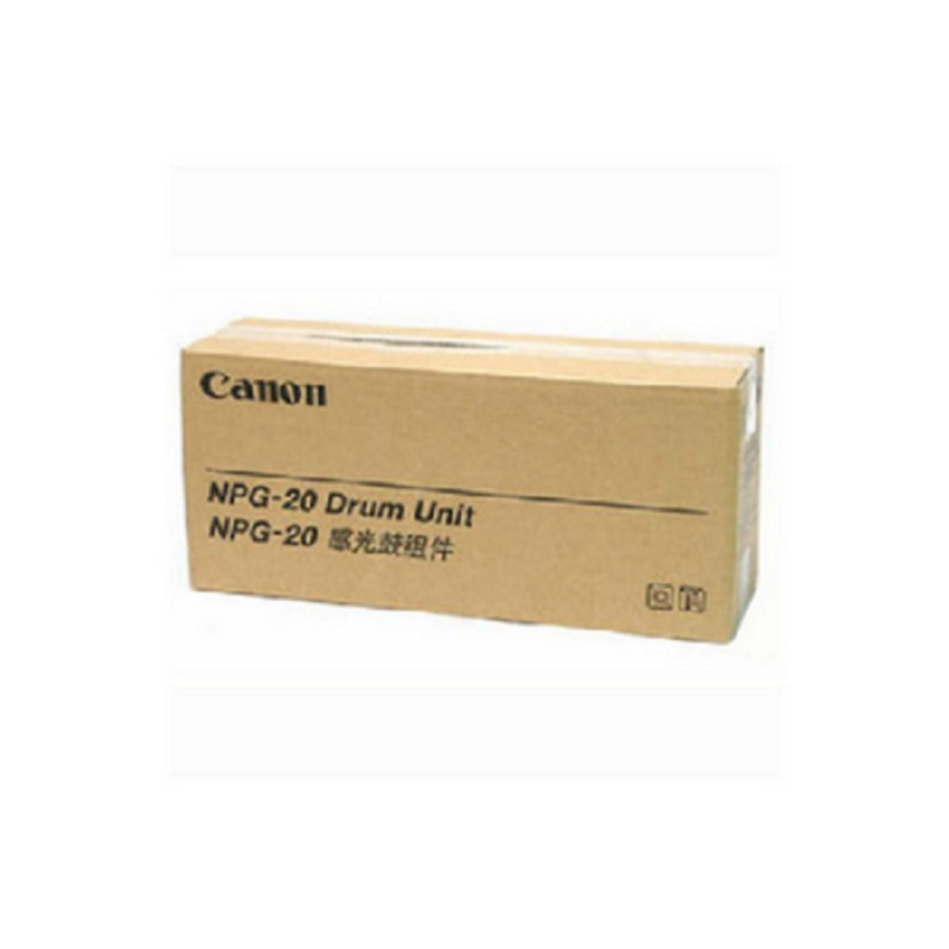Philippines Canon Npg 20 Drum Unit Original 6837a002aa The Best Tinta Pg 746 Tricolour Flash Sale