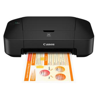 Canon Pixma iP2870S Color inkjet Portable Printer