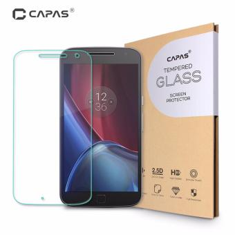 Capas Explosion Proof Film Tempered Glass for Moto G4