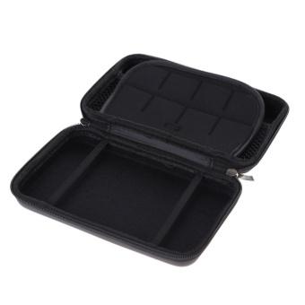 Carry Hard Case Bag for Nintendo 3DS XL LL Black - intl - 5