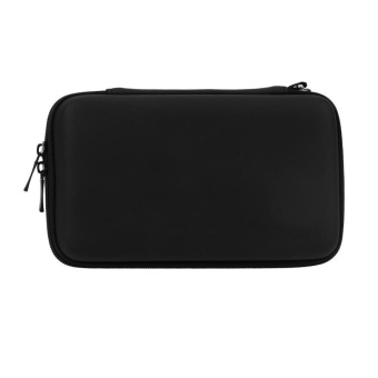 Carrying Case for New Nintendo 2DS XL Hard Travel Protective Shell(Black) - intl