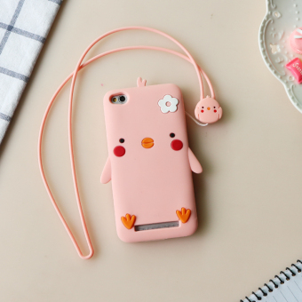 Cartoon XIAOMI Redmi protective case phone case