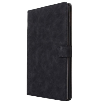 Case for Apple Ipad 9.7 Inch 2017 Auto Sleep /Wake Up Flip PU Leather Cover for New Ipad 9.7 Inch 2017 New Model Smart Stand Holder Folio Case - intl - 2