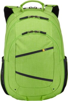 Case Logic BPCA -315L Laptop and Tablet Backpack (LIME)