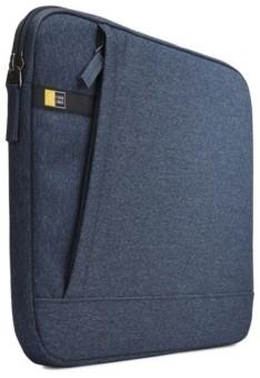 """Case Logic Huxton 13.3"""" Laptop Sleeve (Blue)"""