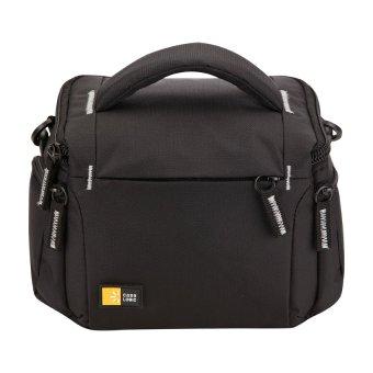 Case Logic TBC-405A Compact System/Hybrid/Camcorder Kit Bag (Black)