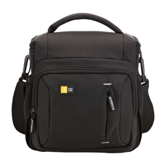 Case Logic TBC-409A DSLR Shoulder Bag (Black)
