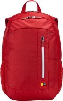 Case Logic WMBP-115G Jaunt Backpack (Racing Red) - 4