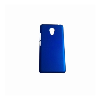 Cases Place Rubberized Hard Case for Meizu M3S (Blue) Price Philippines