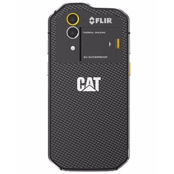 Cat S60 Dual Sim (3GB, 32GB) - Black - intl - 2
