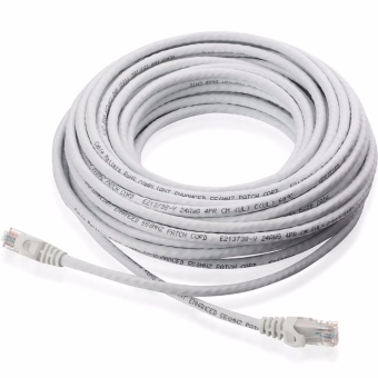 CAT6 Heavy Duty Ethernet Cable (10M)