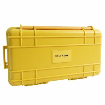 CD-R King Watertight Case CSE-WT004-BO