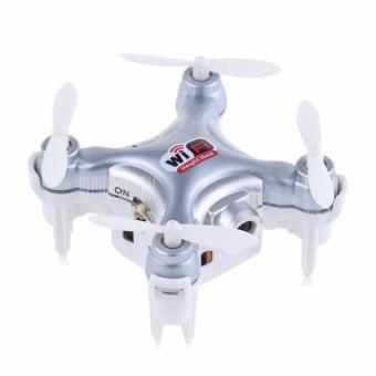 Cheerson CX-10WD-TX altitude hold RC Quadcopter (Dark Grey) Price Philippines