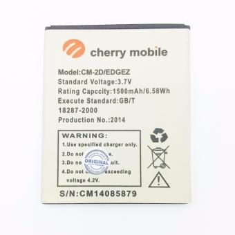 Cherry Mobile battery 2D/EDGE 2/ME FUN Price Philippines