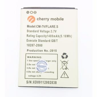 Cherry Mobile battery 7V/FLARE S Price Philippines