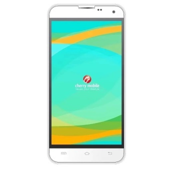 Cherry Mobile Flare J1 4GB (White) Price Philippines