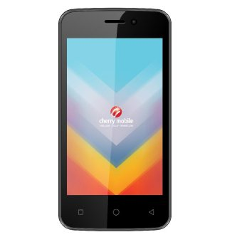 Cherry Mobile Flare Lite DTV 4GB (Black) Price Philippines