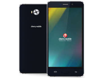 CHERRY MOBILE FLARE S5 3GB + 16GB (Blue)