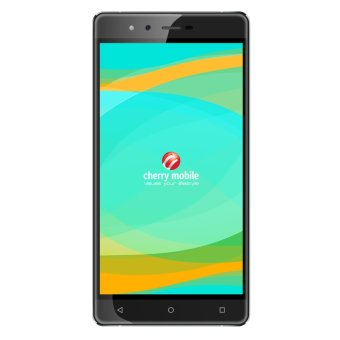 Cherry Mobile Flare XL 2 (Black)