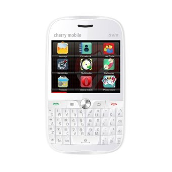 Cherry Mobile QW2 (White)