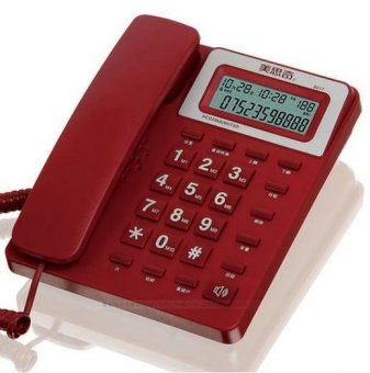 CHINA OEM hot selling telephone household and business officelandline phones - intl