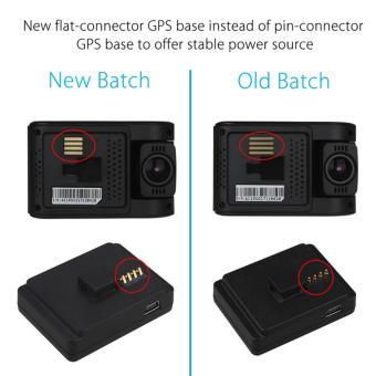 Chunnuan VIOFO A119S 1080P 60fps Car Dashcam Camera DVR G-Sensorwith GPS moudle+CPL Filter - intl - 5