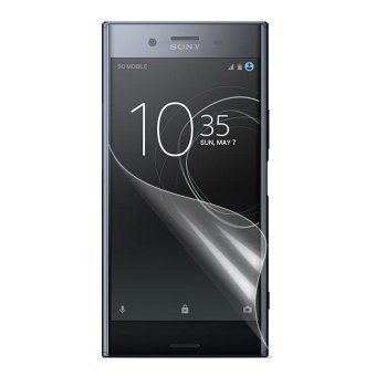 Clear HD Screen Protection Film for Sony Xperia XZ Premium - intl