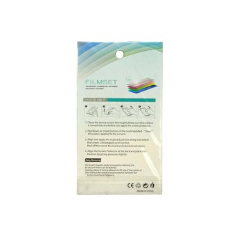Clear Screen Guard for Motorola Defy MB525 - picture 2