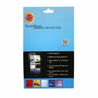 Clear Screen Protector For Lenovo S60 S60T