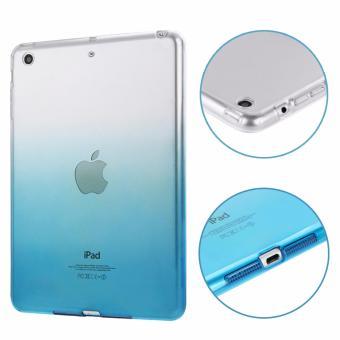 Clear TPU soft back cover for Apple iPad Mini 1/2/3 - 5