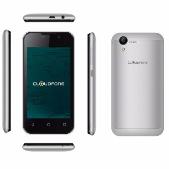 Cloudfone GO Connect LITE Silver