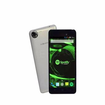 CloudFone GO Spotify 8GB (White)
