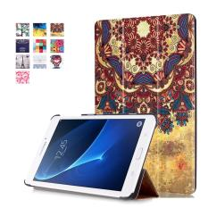 CLOUDSEA Samsung Galaxy Tab A 7.0 Case - Ultra Slim LightweightSmart Shell Standing Cover for Samsung