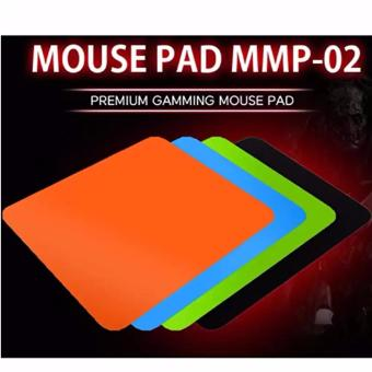 Colour mouse Pad (Green)